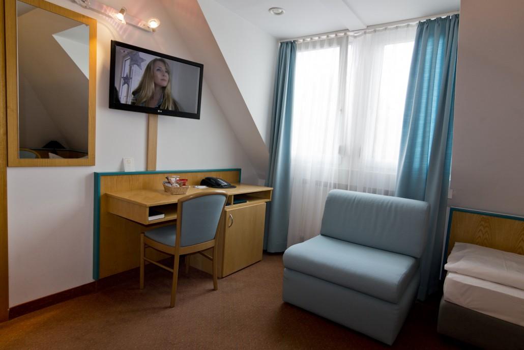 Zimmer Fernseher Einrichtung